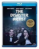 The Disaster Artist [Blu-Ray] [Region Free] (IMPORT) (Pas de...