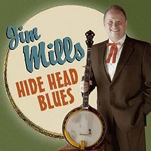 Hide Head Blues [Import anglais]