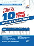 The thoroughly Revised and Updated 2nd Edition of the book provides updated 10 Sample Papers for CBSE Class 10 Science March 2019 Exam designed exactly as per the latest Blue Prints and Sample Papers issued by CBSE. This new edition provides (i) Chap...