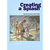 Creating a Splash: The St Ives Society of Artists -