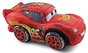 Grandi Giochi gg01257Peluche Cars 3Rayo Mcqueen, 25cm