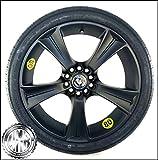 SP15185114125 Roue de secours en alliage + Pneu 185 85 R18 X Renault Talisman