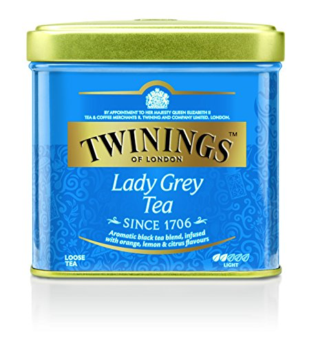 Twinings Lady Grey, 6 Dosen