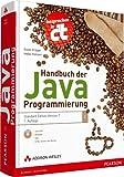 Handbuch der Java-Programmierung - inkl. DVD mit HTML-Version des Buches: Standard Edition 7 (Programmers Choice)