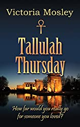 Tallulah Thursday (Book 1 in the Mystic series)