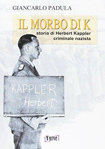 IL MORBO DI K. edizioni YUME