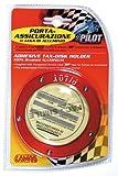 LAMPA 02532 Pilot Porta Assicurazione, Rosso