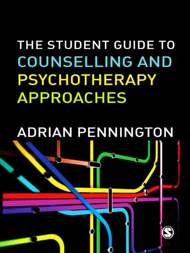 The Student Guide to Counselling & Psychotherapy Approaches