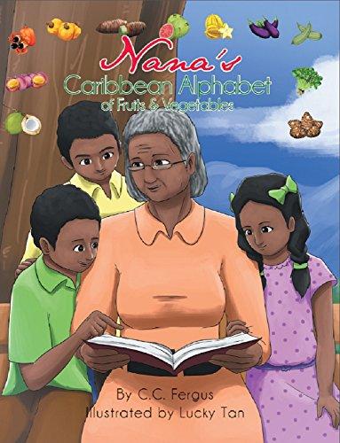 Nana's Caribbean Alphabet