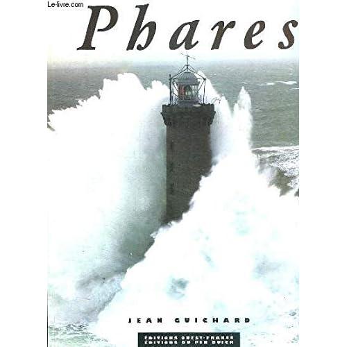Phares, préfacé par Eric Tabarly
