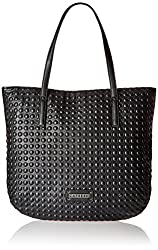Caprese Pixie Women's Tote Bag (Black)