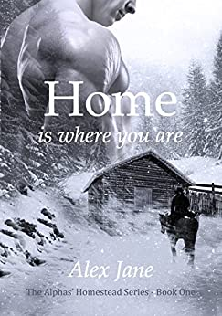 Home is Where You Are by Alex Jane | amazon.com