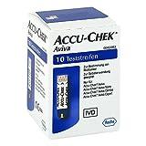 Accu Chek Aviva Teststreifen Plasma Ii 1X10 stk