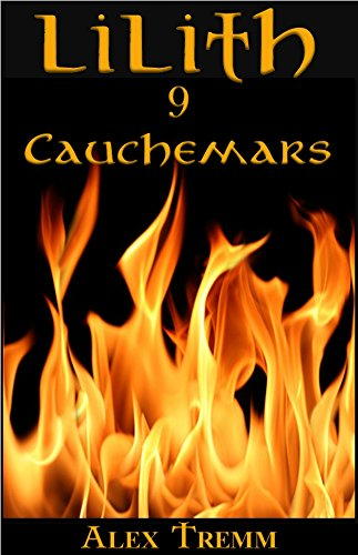 Cauchemars (Lilith t. 9) pdf