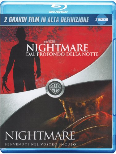 Nightmare - Dal profondo della notte + Nightmare