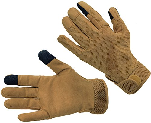 Handschuhe aus schnittfesten Aramid Kevlar mit Wildleder Innenfläche Handschuhe
