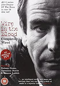 Wire in the Blood: Completely Wired - The Complete Series [DVD]