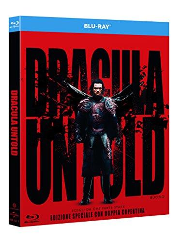 Dracula Untold (Blu-Ray)
