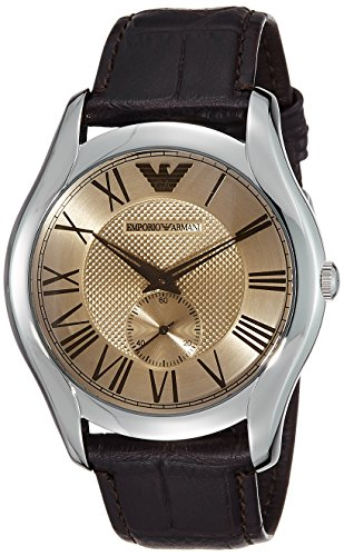 51tcnt1usYL - Emporio Armani AR1704 Gold Mens watch