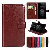 Funda® Flip Brieftasche Hülle für UMI TOUCH (Muster 8)