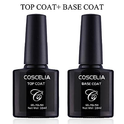 Coscelia Top Coat Base