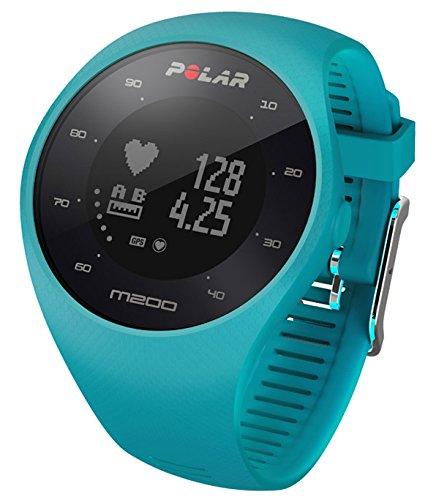 Zoom IMG-2 polar orologio sportivo m200 codice