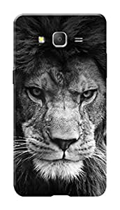 HACHI Premium Printed Cool Case Mobile Cover for Samsung Galaxy On5