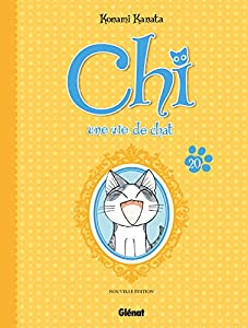 Chi - Une vie de chat Grand format Tome 20