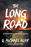 The Long Road: A Postapocalyptic Novel (The New World Series, Band 2)