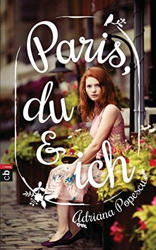 Paris, du und ich von [Popescu, Adriana]