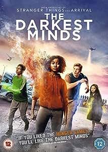 Darkest Minds [DVD] [2018]