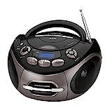 AEG SR 4366Radio/Radiowecker CD-Player MP3USB