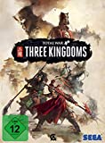 Total War: Three Kingdoms Limited Edition. Für Windows 7/8/10 (64-Bit), PC, (Alemán)