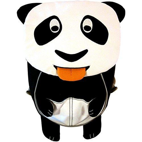Imagen de  ergobag affenzahn guardería  talla única, poliéster, panda