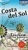 DuMont direkt Reiseführer Costa del Sol: Mit großem Faltplan - Manuel García Blázquez