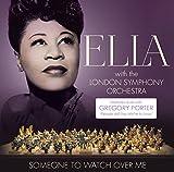 Someone To Watch Over Me - The London Symphony Orchestra (Künstler) Ella Fitzgerald (Künstler)