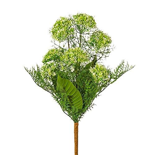 Kunstpflanze Detailgetreue und hochwertige Verarbeitung
