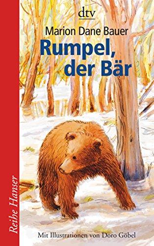 Rumpel, der Bär (Reihe Hanser)