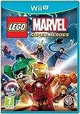 LEGO Marvel Super Heroes (Nintendo Wii U)