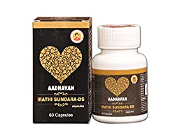 Aadhavans Rathi Sundara Ds (60 Capsules)