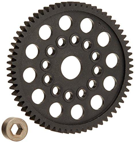Traxxas 3164 Spur Gear (64 Dientes) (32 Pasos) con arandela
