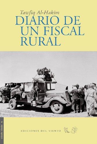 Diario De Un Fiscal Rural descarga pdf epub mobi fb2