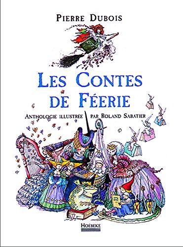 Les contes de féerie