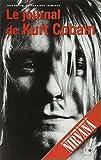 Le Journal de Kurt Cobain - Oh éditions - 07/11/2002