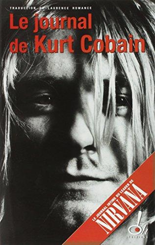 Le journal de Kurt Cobain par Kurt Cobain