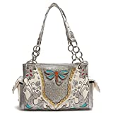Western LuxeBag - Set borsetta Satchel donna