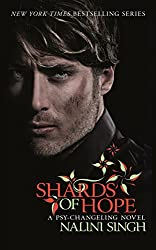 Shards of Hope: A Psy-Changeling Novel (PSY-CHANGELING SERIES Book 14)
