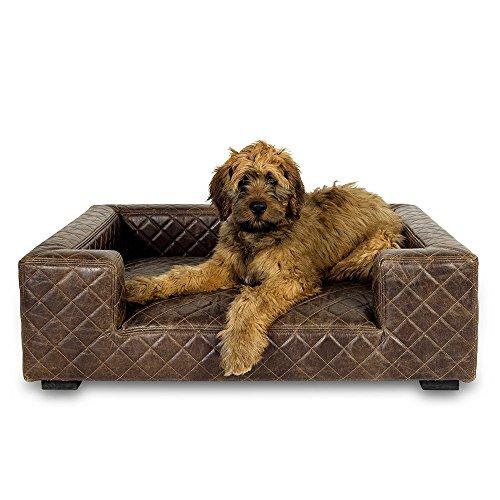 Luxus Hundesofa Edoardo