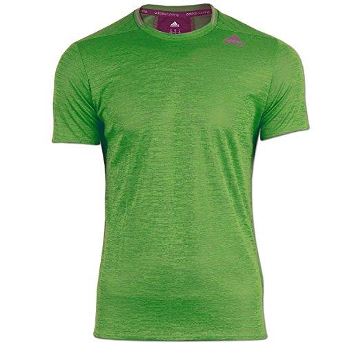 adidas Herren TShirt SN Short Sleeve M grün osiedleenklawa.eu