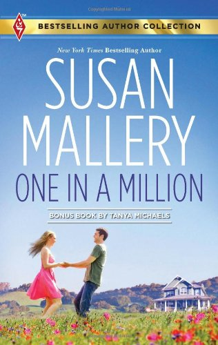 One in a Million: A Dad for Her Twins (Bestselling Author Collection)